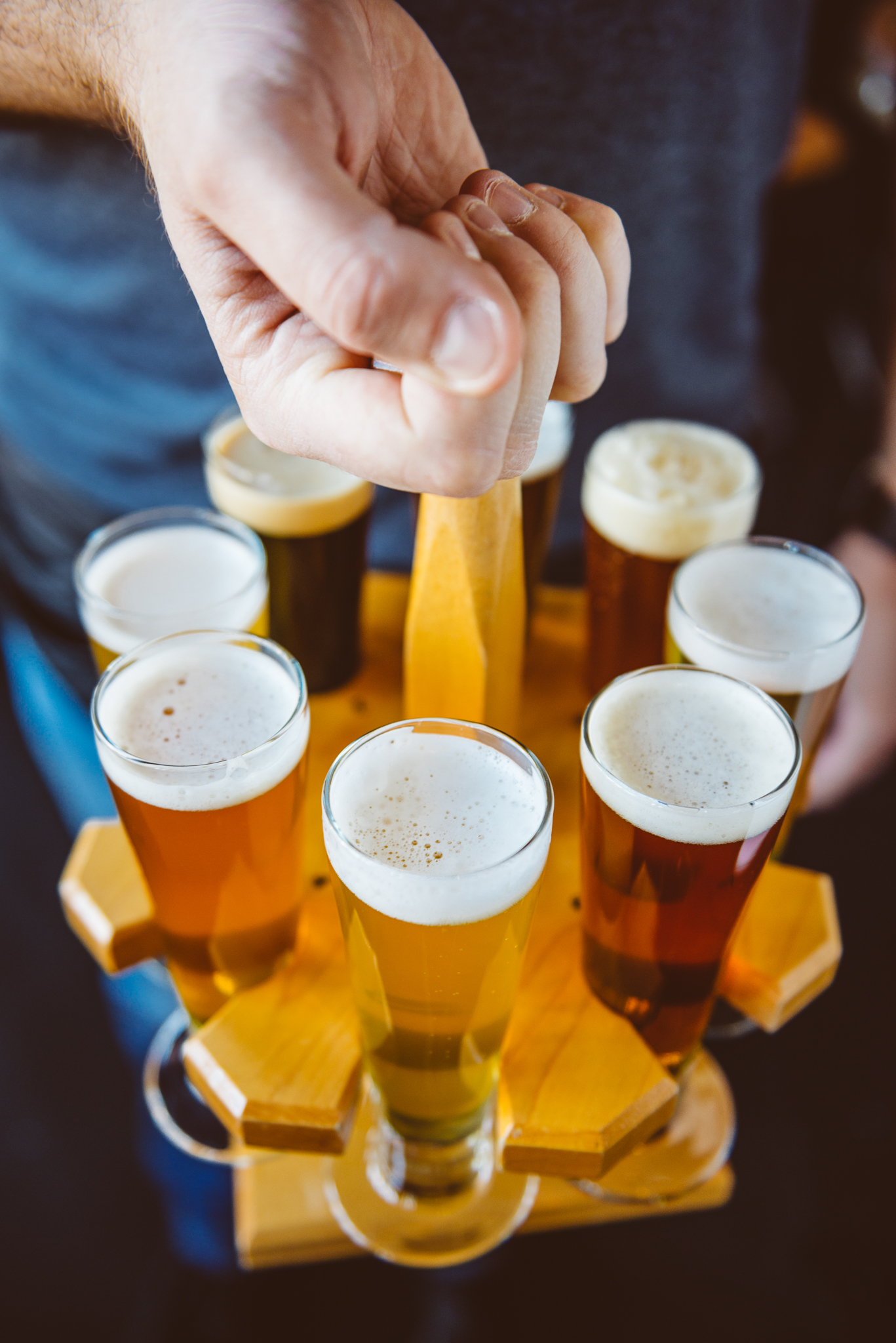 image Craft beer