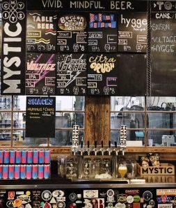 image Mystic tap room