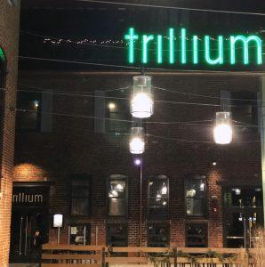 image Trillium