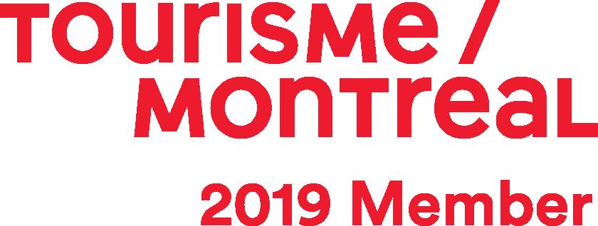 Tourisme Montreal Member