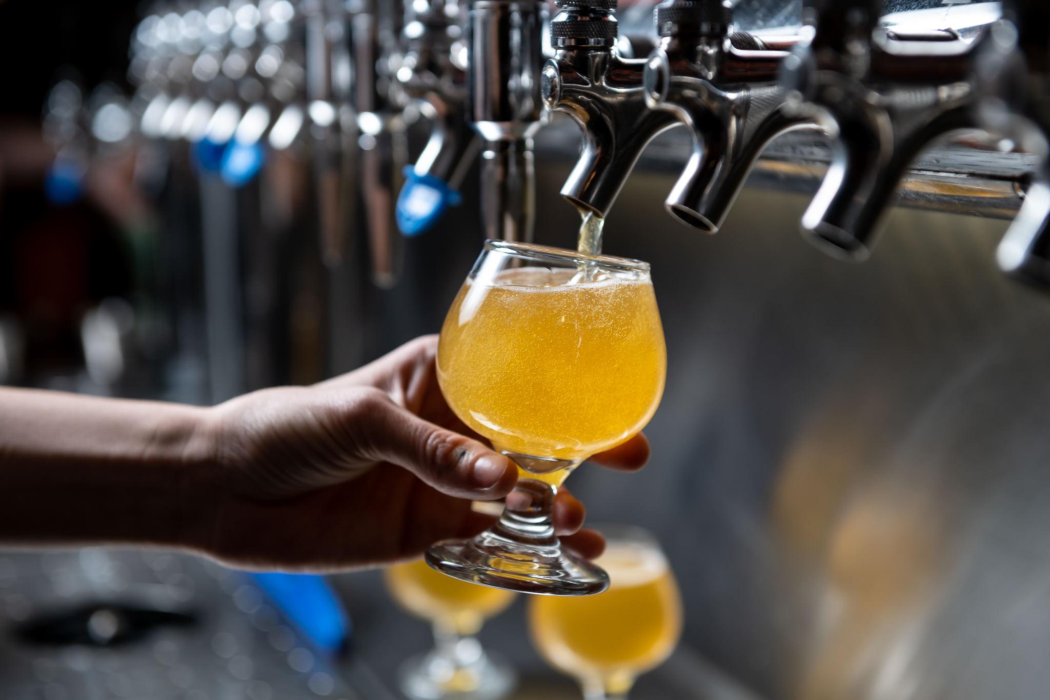Quebec City Brewery Tour